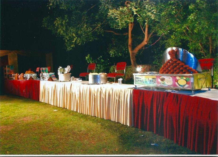 Event Desserts